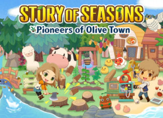 Story of Seasons: Pioneers of Olive Town Deluxe Edition angekündigt