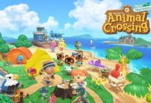 "The Game Awards 2020: Das sind die Gewinner - Animal Crossing: New Horizons in der Kategorie ""Best Family Game"""