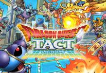 Dragon Quest Tact: Jetzt Vorbesteller-Bonus sichern