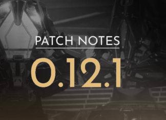 Fault: Patch 0.12.1 bringt weitere Fixes sowie Balacing anpassungen