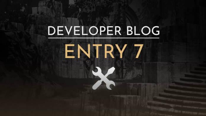 Fault: Siebter Entwicklerblog verrät große Pläne für dieses Jahr!