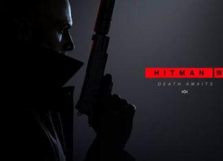 Hitman 3 erklimmt die Game-Charts