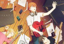 KAZÉ Anime sichert sich die Lizenz zu Given