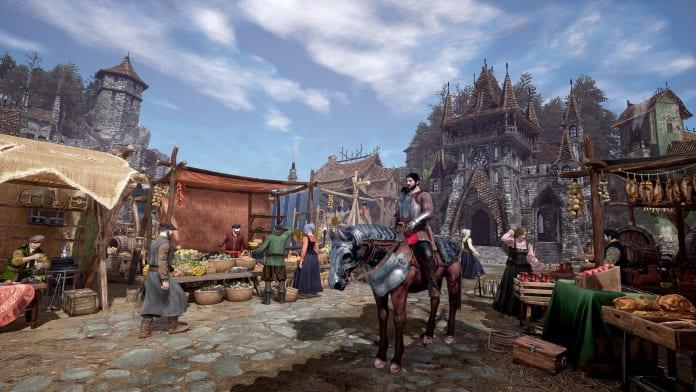 King's Bounty II: Neues Q&A-Video beantwortet Fragen