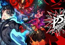 Persona 5 Strikers: Neuer Trailer zeigt Phantomdieb-Action