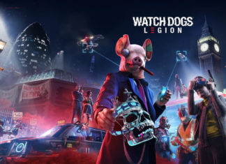 Review: Watch Dogs Legion: Tag Null