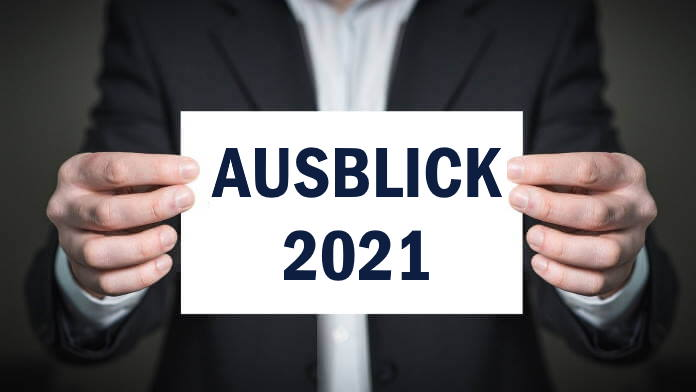 Special: Darauf freuen wir uns 2021