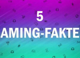 Special: Fünf unnütze Gaming-Fakten