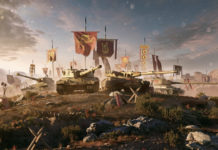 World of Tanks: Auf den Spuren der alten Römer