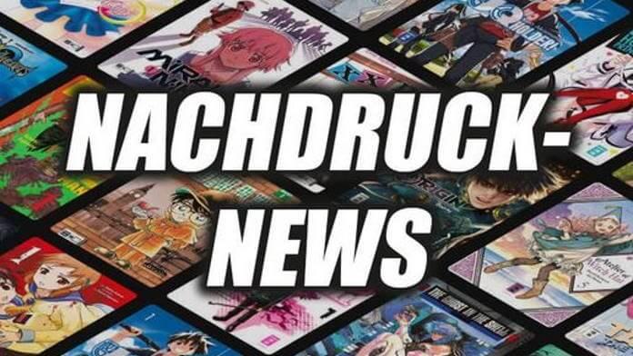 Aktuelle Nachdrucke bei Egmont Manga