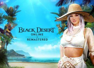 Black Desert Online derzeit kostenlos auf Steam