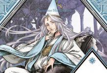 Egmont Manga verschiebt Veröffentlichung von Atelier of Witch Hat