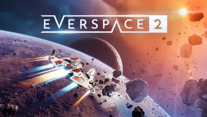 Everspace 2 Roadmap veröffentlicht