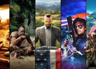 Far Cry Rite of Passage Comics angekündigt