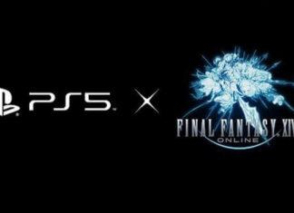 Final Fantasy XIV Offener Beta-Test der PlayStation 5-Version