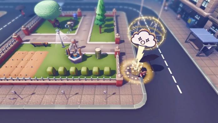 Gamekritik Rain on Your Parade Demo