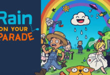 Gamekritik Rain on Your Parade