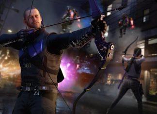 Marvel's Avengers Next-Gen-Konsolen Update und neues Kapitel