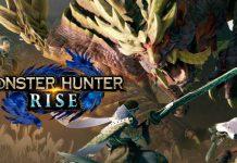 Monster Hunter Rise für PC angekündigt