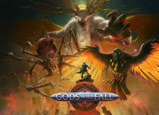 Neue Details über Gods Will Fall DLCs