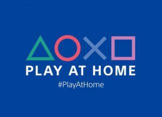 PlayStation Play At Home kehrt wieder zurück