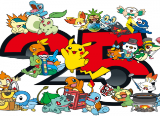 Pokémon Presents am 26. Februar 2021 + Pikachu Event
