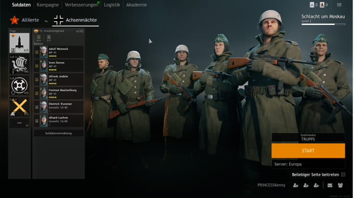 Review: Enlisted für PC