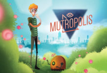 Review Mutropolis für PC