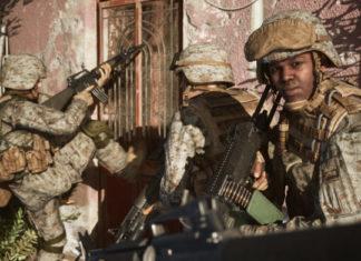 Six Days in Fallujah angekündigt