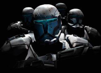 Star Wars Republic Commando kommt auf PlayStation 4 und Nintendo Switch