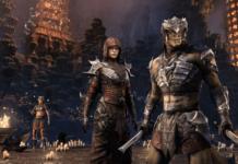 The Elder Scrolls Online - neue Schauplätze-1