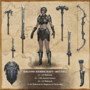 The Elder Scrolls Online - neue Schauplätze-2