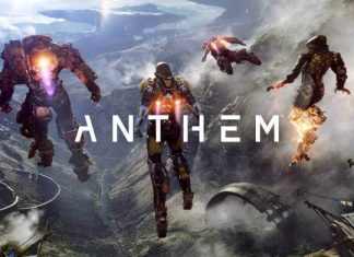 Weitere Entwicklung an Anthem eingestellt