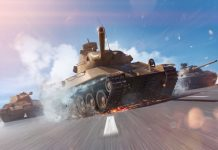 world of tank blitz update