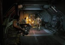 Aliens Fireteam Trailer erschienen