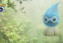 Alle Infos zur Pokémon Go Wetterwoche