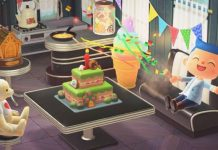 Animal Crossing: New Horizons - Europarekord & neues Update