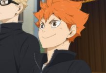 Animax von Sony kündigt Fortsetzung von Haikyuu!! an