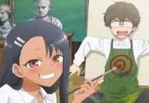 Don't Toy with me, Miss Nagotoro: Bald auf Crunchyroll zu sehen