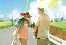 Egmont Manga lizensiert Heimkehren und neu anfangen