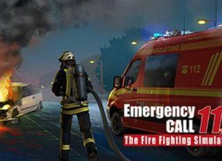 Feuerwehr-Simulation erklimmt PC-Charts