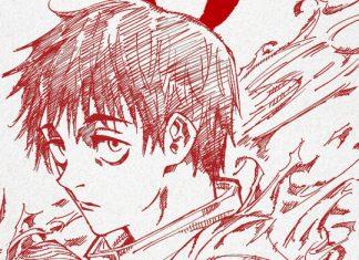 Jujutsu Kaisen 0 Film angekündigt