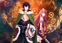 KAZÉ lizensiert The Rising of the Shield Hero