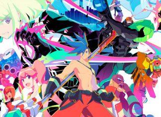 KSM Anime lizensiert PROMARE