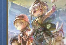 LEONINE Anime veröffentlicht Made in Abyss: Seelen der Finsternis auf DVD und Blu-ray