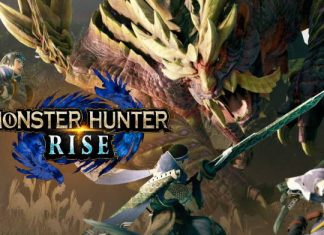 Neue Demo für Monster Hunter Rise ab 12. März verfügbar & neue Informationen zu Monster Hunter Stories 2 Wings of Ruin vorgestellt