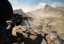 Neuer Trailer zu Sniper Ghost Warrior Contracts 2