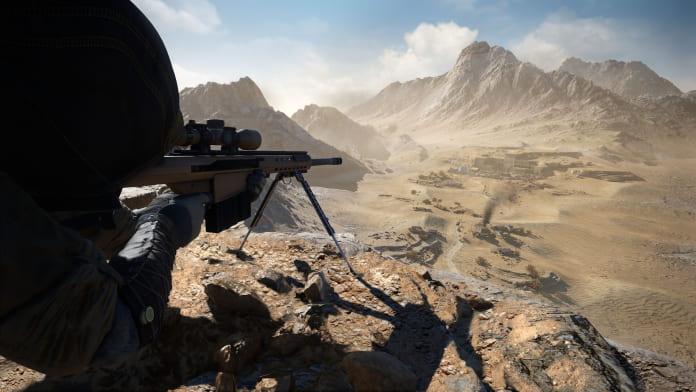 Neuer Trailer zu Sniper Ghost Warrior Contracts 2