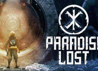 Paradise Lost erscheint für PS4, Xbox One und PC