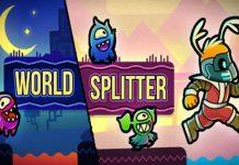 Puzzle-Plattformer World Splitter erscheint im April